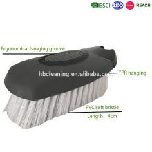 эффективная очистка ручная щетка с густой щетиной