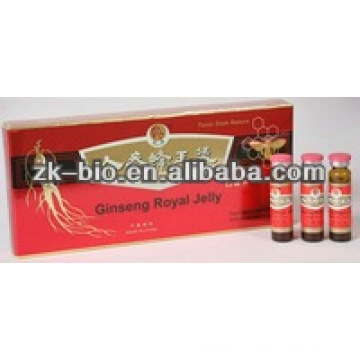 High quality Ginseng Royal Jelly