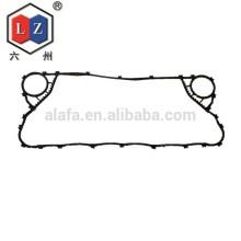 gaxeta de trocadores de calor de placa Hisaka RX13