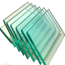 15mm Safety Front Float Decorative Door Glass From China