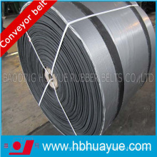 Impact Resistant Whole Core feuerhemmende PVC / Pvg-Förderband