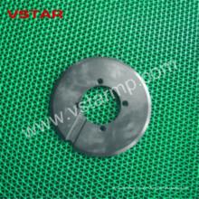 Piezas trabajadas a máquina del torno del CNC para la industria automotriz con ISO9001: Recambio 2015 Vst-0900