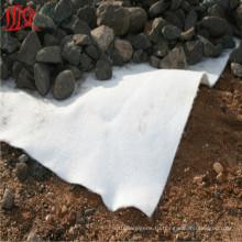 Non Сплетенный geotextile для дорожного строительства геотекстиль