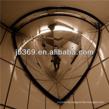 Dome Convex Viewing Mirror 30-120 cm