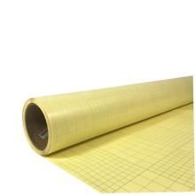 Película de laminación en frío de papel de liberación de 80 micrones y 120 g / m2