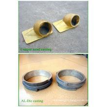 precision brass die casting,precision casting