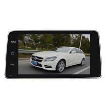 Android Auto DVD-Player für Benz Cls GPS Navigation mit Kopfstütze Tracking Device
