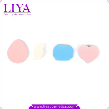 Beauty supply sbr latex cosmetic face sponge for concealer and cream free sample
