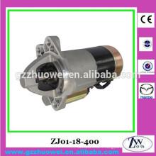 12v 1kw démarreurs de haute qualité pour moteur Auto Starter pour Mazda 3 1600CC ZJ01-18-400 ZJ0118400