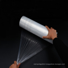 packaging materials LLDPE Moving Stretch Wrap Film