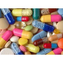 High Quality 150mg Cinmetacin Capsules
