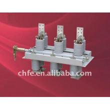 GN30-12 Serie indoor Hochspannungs-Isolation Schalter rotary