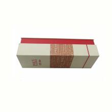 Impresión personalizada Pop Up Gift Wine Box