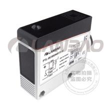 Sensor fotoelétrico de Lanbao Reflexão difusa (PTL-BC200SKT3-D AC / DC5)
