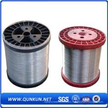 Alambre suave del lazo del acero inoxidable de la venta caliente de China