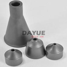 Composants de pompe haute pression Buses en carbure de tungstène