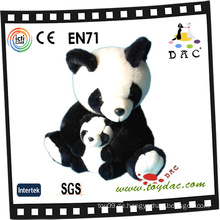Plüsch Faux Pelz Panda Spielzeug