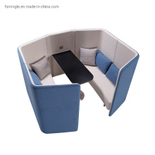 Office Meeting Booth