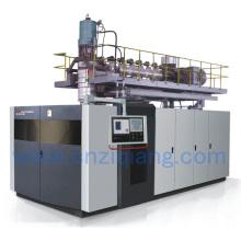 Plastic Automatic Extrusion Blow Molding Machine 220 L