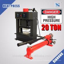 High Pressure 20T Sublimation Press Rosin Heat Press Machine