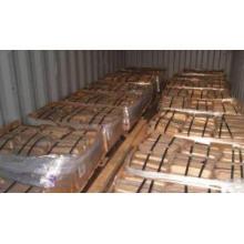 Lingote de cobre de alta pureza 99,90-99,99%