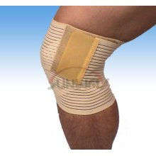 Hot Sale Comfortable Bandage Knee Support (BS003)