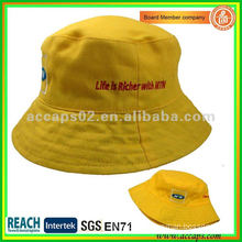 Top Quality 100% Cotton Bucket Hat BH0200