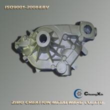 AW5087 Truck Water Pump Aluminium Gravity Casting