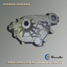 AW5087 Truck Water Pump Aluminum Gravity Casting