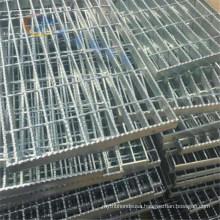 Steel Grating Panel Size 5800X1000