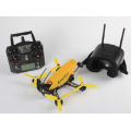 Fast RC Drone With 40CH PFV Goggles