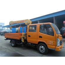 KAMA 2-3.2 ton caminhão guindaste