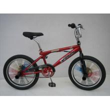 "Bicicleta de estilo libre con marco de acero de 20 ""(FS2052)"