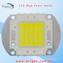 Chip do módulo do diodo emissor de luz da COB do poder superior 20-100W