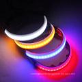 Universal Colorful Annular Motorcycle Fork Turn Signal Indicator LED Light for Scooter ATV UTV Motocross Headlight