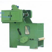 Machine à tisser en laine de trémie