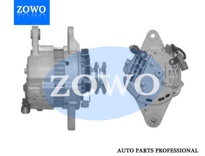 ISUZU ALTERNATOR 0350003613
