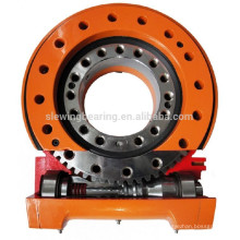 9 Inch Enclosed Slewing Drive for solar tracking system