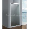 Simple ducha sala Elclosure pantalla de la puerta (SD-306)
