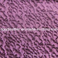 Meilleure vente de meubles de décoration en cuir (QDL-51371)
