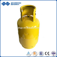 Best Quality Low Pressure 9kg High Quality LPG Cooking Gas Cylinder Hot Selling