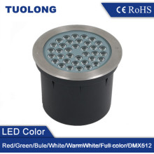 Recessed LED Underground Light 50W High Bright IP67 LED Buried Light