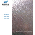 High Quality Embossed Finish Aluminum Sheet with low prices