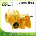 Medium Duty High DensityThickener Acid Resistant Mud Pump