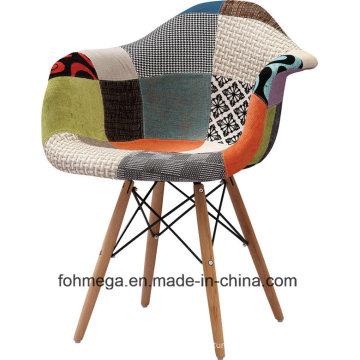 Moderne Stoff Bar / Cafe Lounge Freizeit Stühle zum Verkauf (FOH-BCC12)