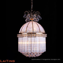 Chihuly style murano glass LED crystal kitchen pendant light fittings 78188
