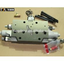 Conjunto de válvulas PC200-7 para martillo rompedor