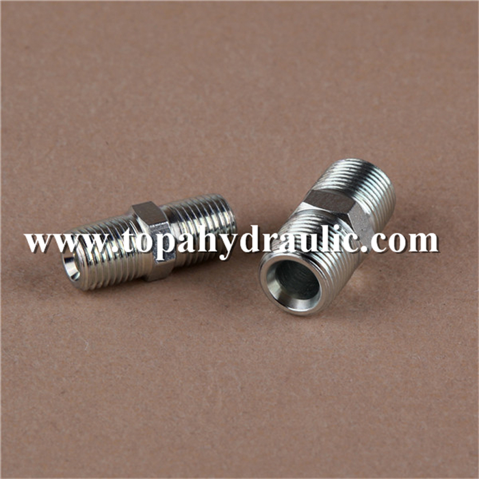1QT-SP metric hydraulic pipes fittings