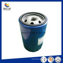 Filtre à huile de haute qualité des pièces d'auto pour Gm
