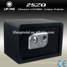 Factory directly supply luxury home safe with fingerprint